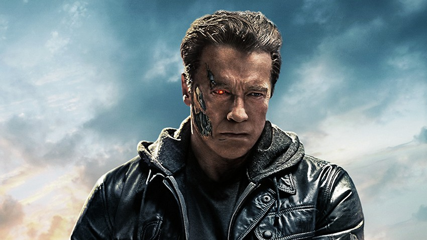 New Terminator to ignore last three films; will address Arnold Schwarzenegger's aging 4