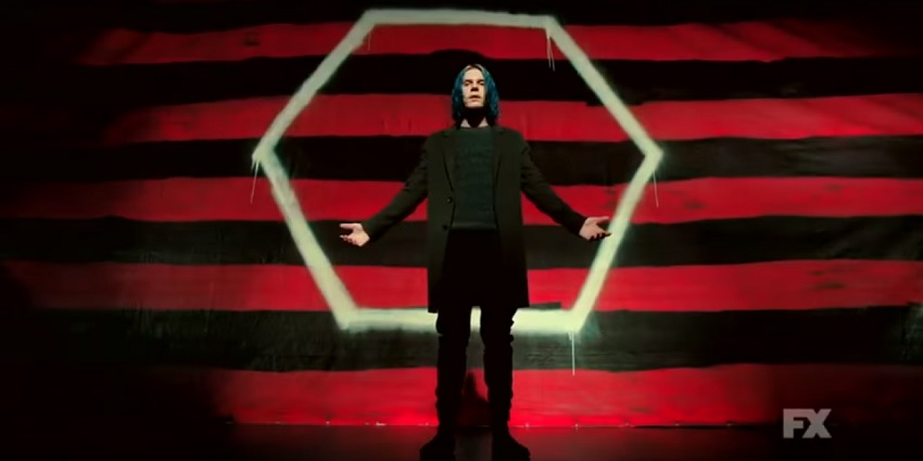 Clowns trump Trump in the trailer for American Horror Story: Cult 3