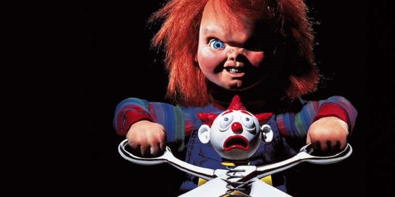 Child's Play creator wants to see a collaboration between Chucky and Freddy Kreuger 2
