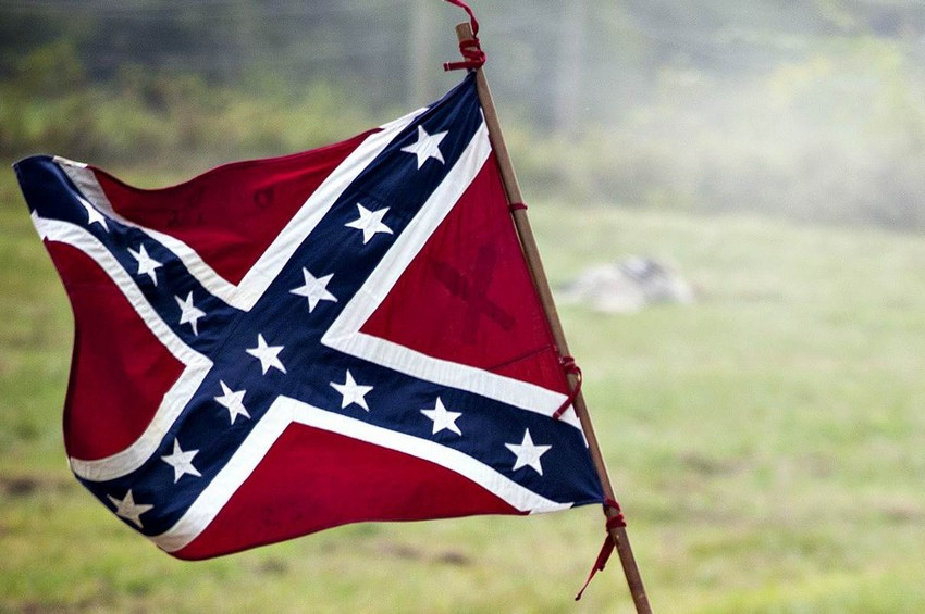 Confederate: Controversial new series from Game of Thrones creators slammed by anti-slavery campaign 4
