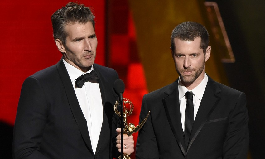 Confederate: Controversial new series from Game of Thrones creators slammed by anti-slavery campaign 5