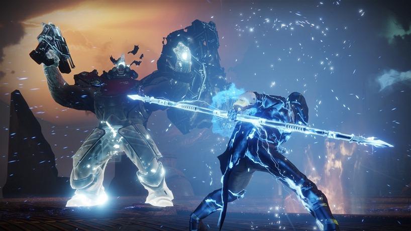 Destiny 2's launch trailer shows how progressive Bungie has become 2