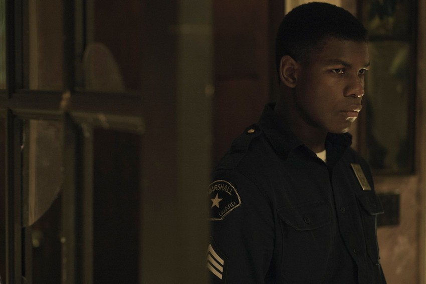 Detroit review - Despite tonal disparity Kathryn Bigelow's racial potboiler still hits hard 8
