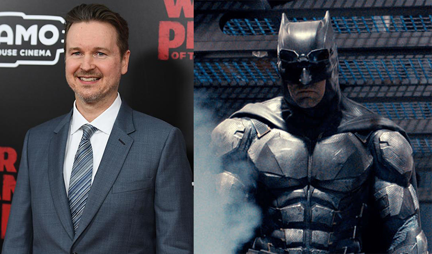 The Batman director Matt Reeves clarifies its place in the DC universe 3