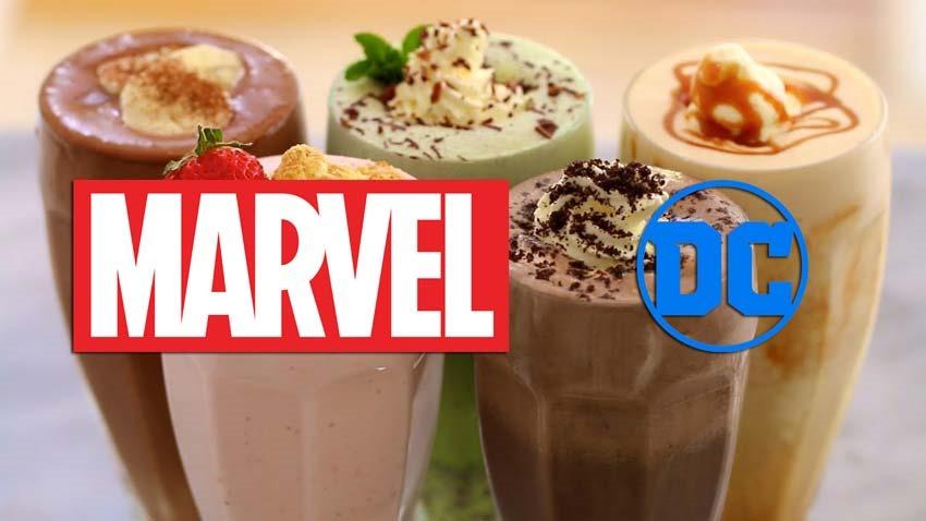 Milkshake-Marvel-DC