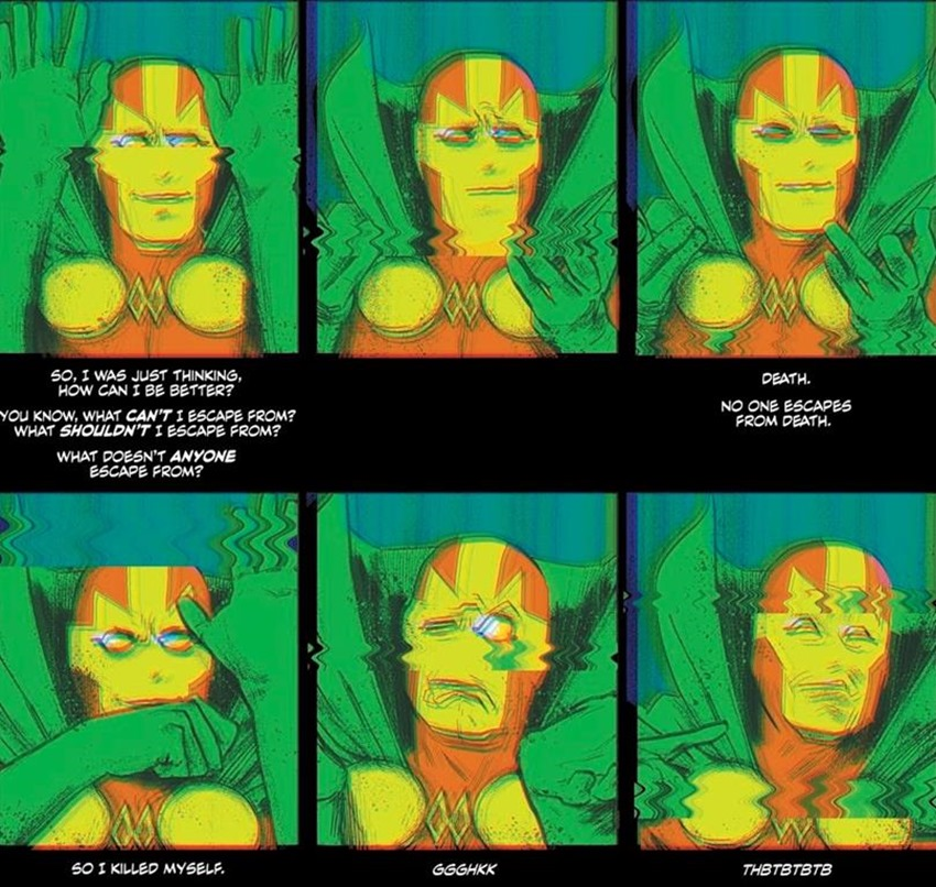 Mister Miracle (5)