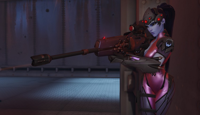 Overwatch is getting a deathmatch mode with new map, plus massive character changes 4