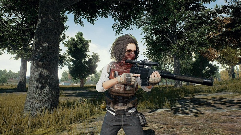 Gamescom 2017 - PlayerUnknown's Battlegrounds makes a strong esports debut, despite some real production issues 2