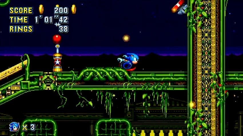 Sonic Mania Review Round-Up 3