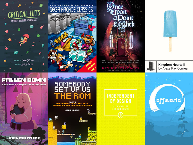 Explore the gaming industry with the latest offering from StoryBundle 2