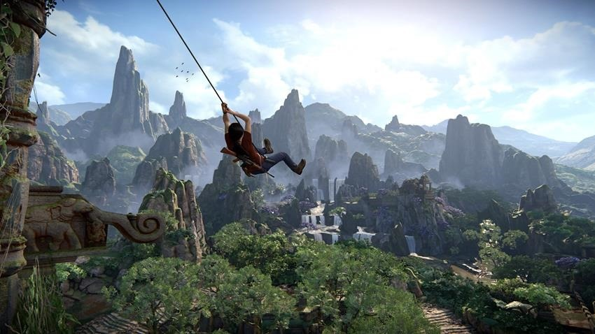The Lost Legacy Review 22