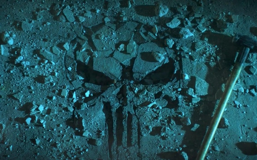 Marvel's The Punisher removed from New York Comic Con in light of Las Vegas shooting 3