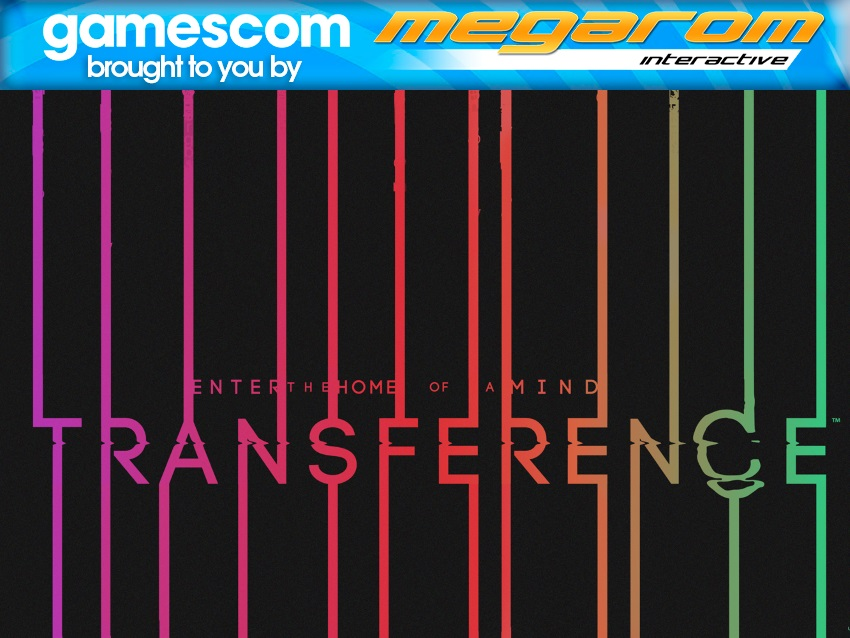 Gamescom 2017: Hands on with Transference, a decidedly unsettling VR puzzle game 3