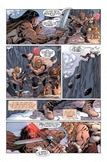 Wonder Woman Conan (2)