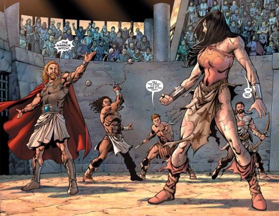Wonder Woman Conan (7)