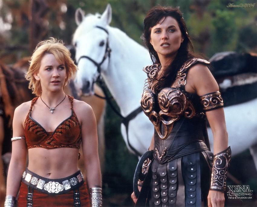 NBC's Xena: Warrior Princess reboot is officially dead 4