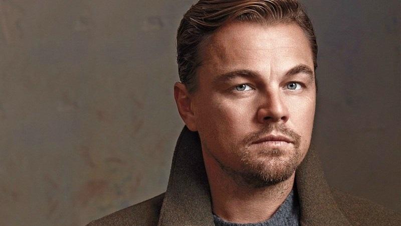 Leonardo DiCaprio to play Leonardo Da Vinci in new biopic 2