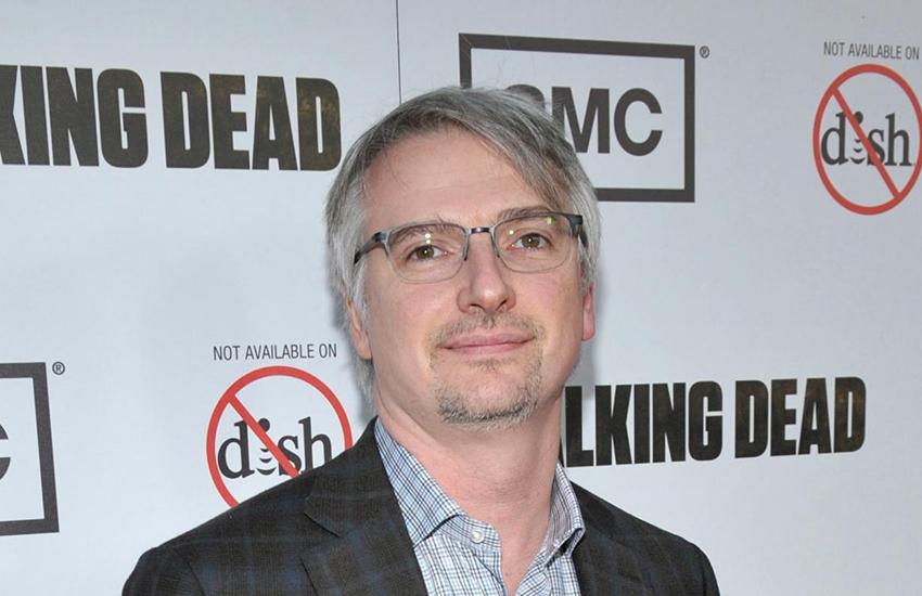 The Walking Dead's Glen Mazzara to act as showrunner for The Dark Tower TV series 4