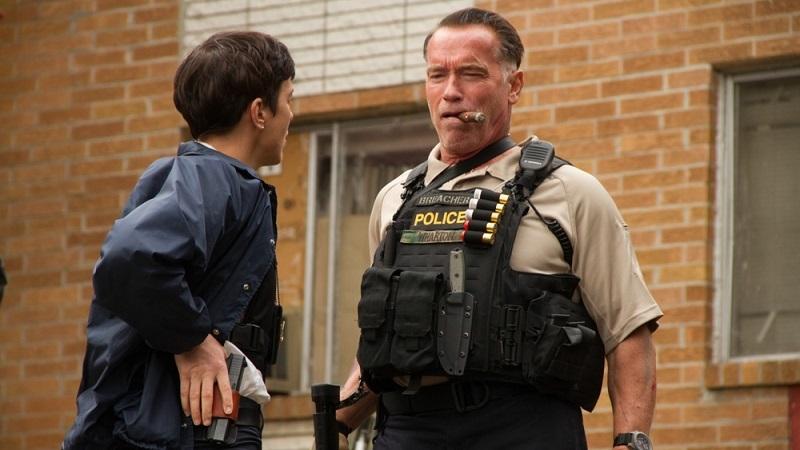 Everyone wants Arnold Schwarzenegger dead in Killing Gunther 5