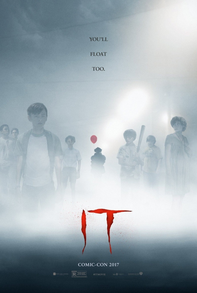 More images released for the new film adaptation of Stephen King's It 8