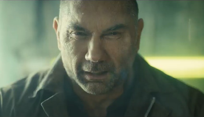 Watch the second Blade Runner 2049 short film prequel introduce Dave Bautista's replicant 2