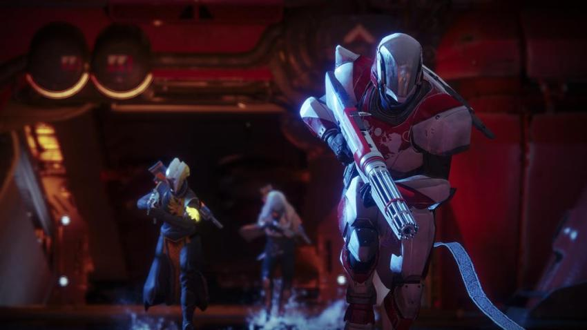 Destiny 2 Review - A second chance that improves massively on the original 18