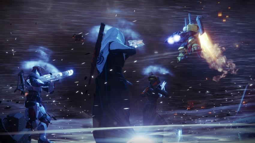 Destiny 2 Review - A second chance that improves massively on the original 22