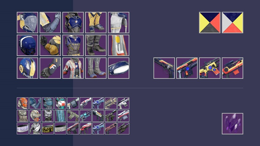 Destiny 2 Faction Rally: Token farming and Loot-A-Palooza guide 12