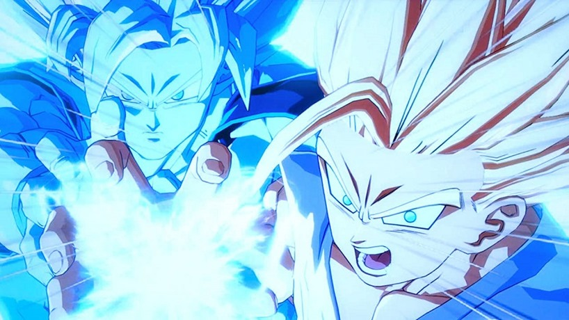 Dragon Ball FighterZ story trailer drops