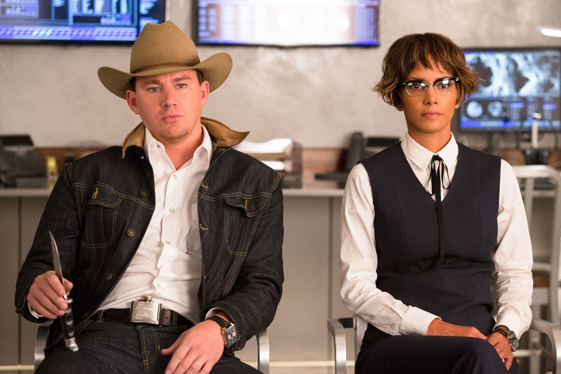 Kingsman: The Golden Circle review - Still fun, but severely flawed spy romp sequel 8