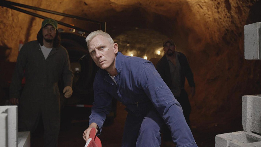Logan Lucky review - Steven Soderbergh's (basically) triumphant return as the king of movie heists 8
