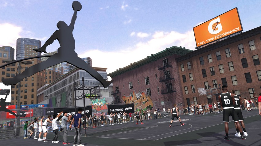 NBA 2K18 review - A few fumbles but still king of the court 11
