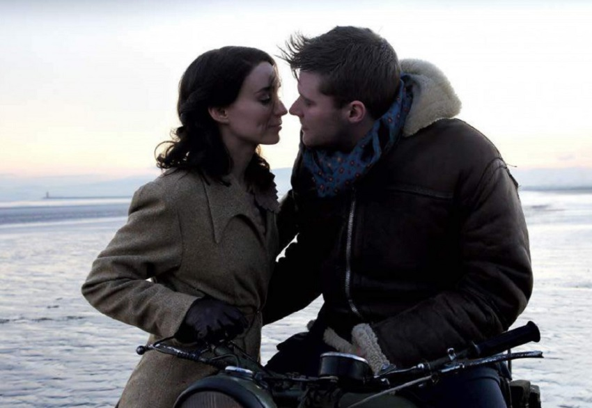 Rooney Mara keeps her secrets in this trailer for the drama The Secret Scripture 3