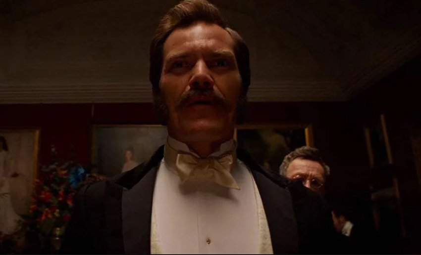 Watch Benedict Cumberbatch as Thomas Edison in electric first trailer for The Current War 5