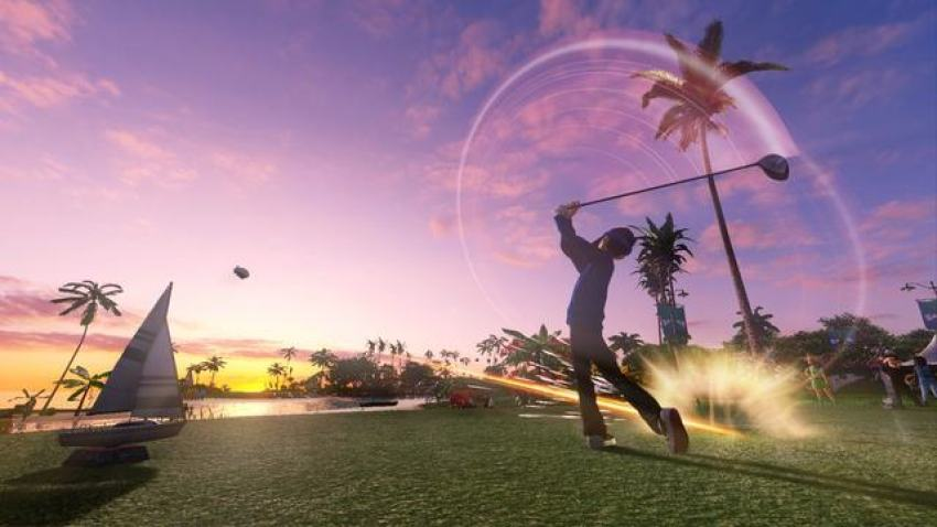 Everybody's Golf review - Egalitarian appropriation of an elitist sport that's worth celebrating 5