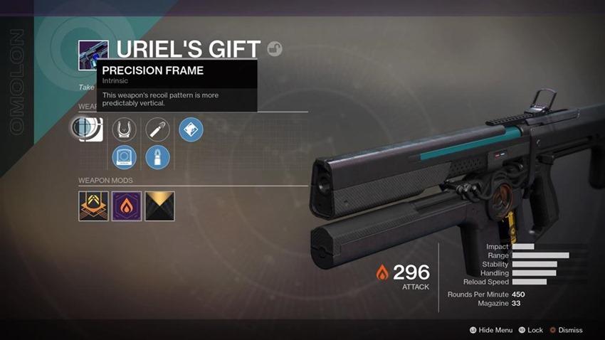 Destiny 2 Uriel's Gift (4)