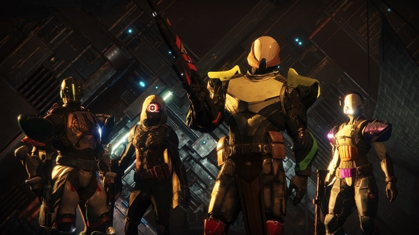 Destiny 2 s down again for server work this week 2