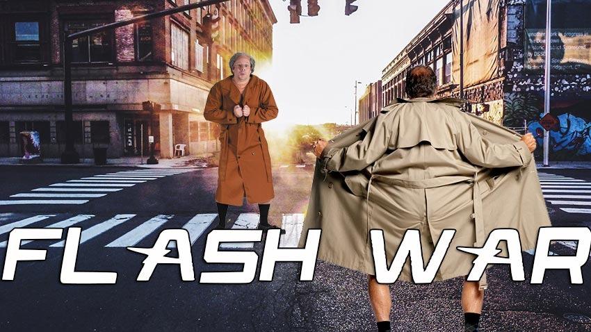 Flasher-War