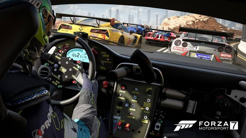 Forza Motorsport 7 review 9