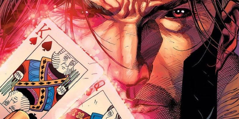 Channing Tatum's Gambit film finally gets a new release date 2