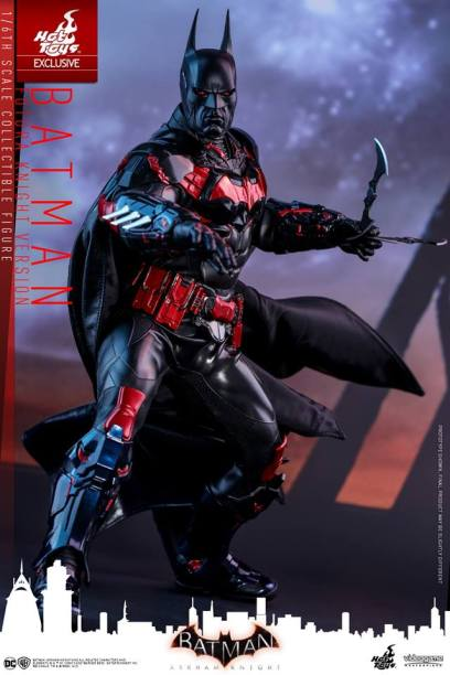 Hot Toys Batman Beyond (13)