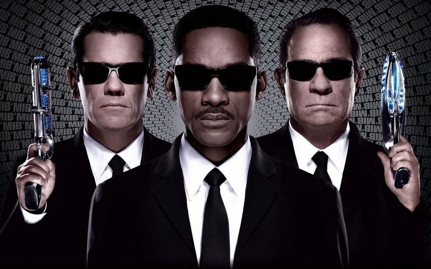 Sony announces new Men In Black spinoff from Iron Man writers set for 2019 3