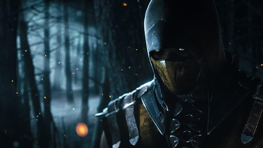 Rumour: Mortal Kombat 11 to be revealed at the Game Awards 2018 2