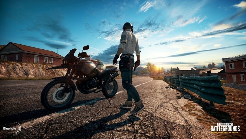 PUBG Xbox One release date revealed