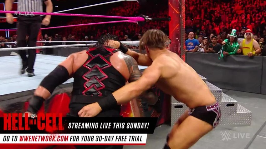 RAW October 2 (7)