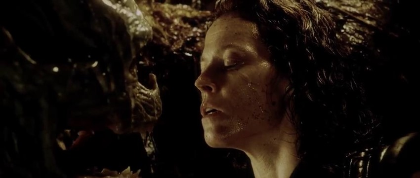 Alien Resurrection (2)