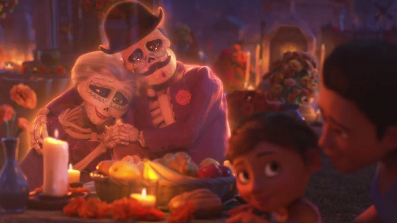 Coco Review – Pixar's most ambitious film to date is going to leave you with tears of joy 12