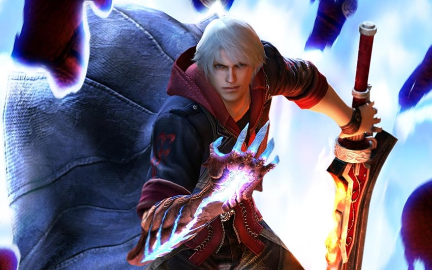 Devil May Cry (4)
