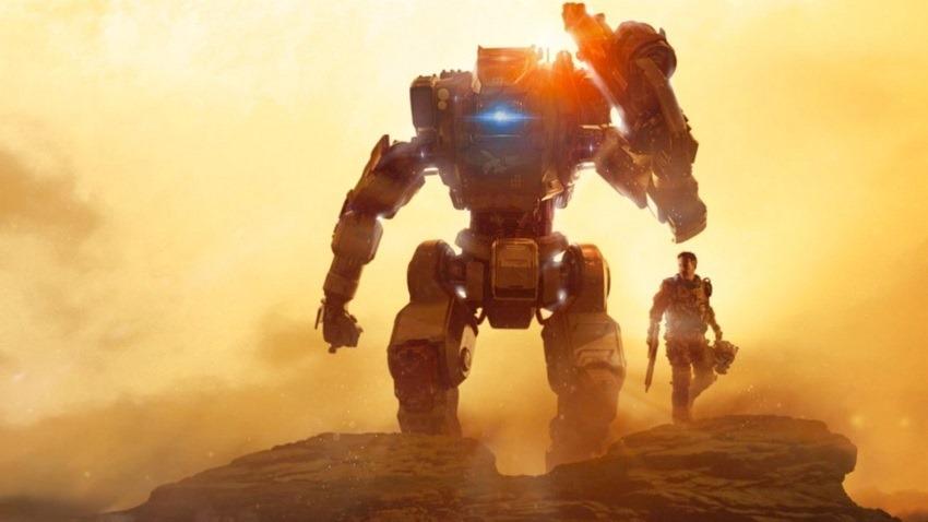 EA purchases Titanfall 2 developer, Respawn