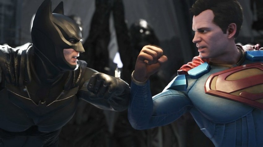 Injustice 2 Legendary Edition Review – Just Us League 9